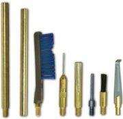 Otis Brass Scraper Tool Set