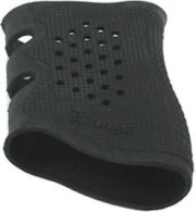 Pachmayr Custom Slip-On Tactical Grip Glove for Glock 17 20 21 22 31 34 35 & 37 Auto Pistols Black