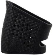 Pachmayr Custom Slip-On Tactical Grip Glove for Smith & Wesson Bodyguard Pistol Black