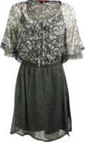 Panhandle Slim Short Sleeve Lace Dress