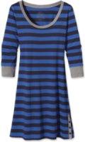 Patagonia 3/4-Sleeved Au Bateau Dress