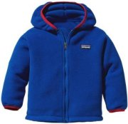 Patagonia Synchilla Cardigan for Baby