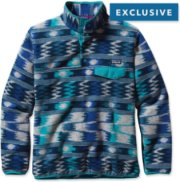 Patagonia Synchilla Lightweight Snap-T