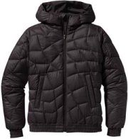 Patagonia Aliso Down Jacket