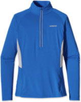 Patagonia All Weather Top