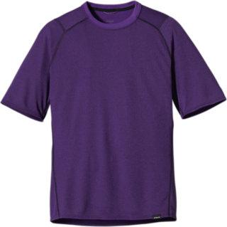 bdce00d1e0 Patagonia Men s Capilene 2 Lightweight T-Shirt -  27.00 - GearBuyer.com