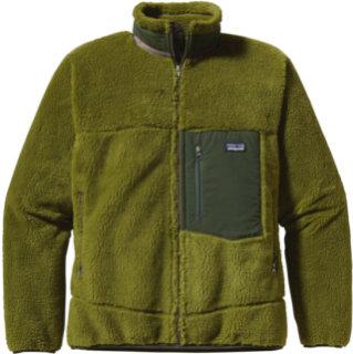 533b066329eba Patagonia Classic Retro-X Jacket - $129.35 - GearBuyer.com