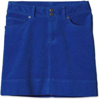 Patagonia Corduroy Skirt
