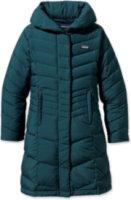 Patagonia Down Coat