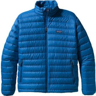 Patagonia Mens Down Sweater 12999 Gearbuyercom