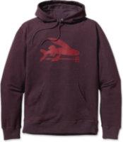 Patagonia Hooded Monk Sweatshirt
