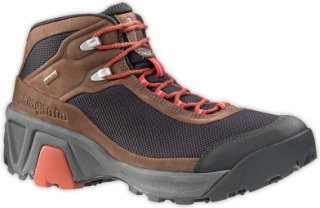 Patagonia P26 Mid A/C GTX Hiking Boots