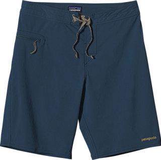 d0646e7975b71 Patagonia Stretch Wavefarer Board Shorts - $34.50 - GearBuyer.com