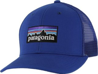 20d72871fe1 Patagonia Men s Trucker Hat -  12.50 - GearBuyer.com