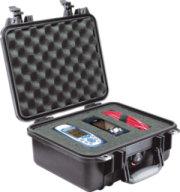 Pelican Case - 1400 Dry Box