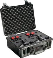 Pelican Case - 1526 Dry Box & Bag