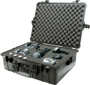 Pelican Case - 1600 Dry Box