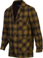 Pendleton Fitted Topster Jacket