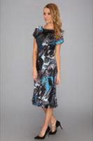 Pendleton Sigourney Silk Dress