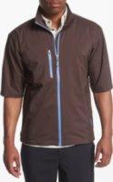 Peter Millar Toronto Short Sleeve Rain Jacket X-Large