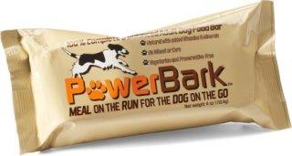 Powerbark Dog Food Bar
