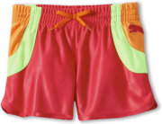 Puma Colorblock Dazzle Short