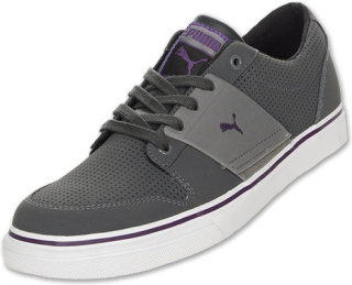 Puma El Ace Mens Shoes