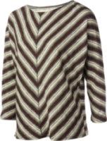 QSW Hanover Stripe Dolman Shirt - Long-Sleeve