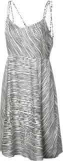 QSW Salt Water Stripe Dress
