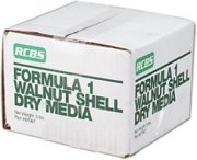 Rcbs Case Cleaning Formula 1 Walnut Shell Dry Media