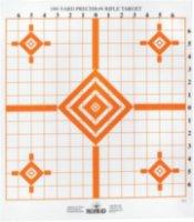RedHead Rifle Target