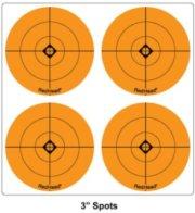 RedHead Self-Sticking Spot Shots