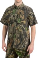 Remington Rem-Lite Camo Shirt
