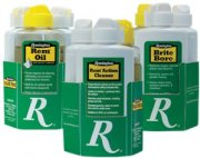 Remington Chemical Combo - 3 Pack