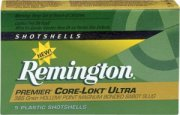 Remington Core-Lokt Ultra Bonded Sabot Slugs