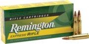Remington Express Core-Lokt Rifle Ammunition