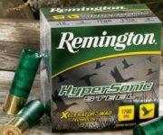 Remington Hypersonic Steel Shotshells Per Case