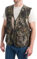 Remington Mesh Field Vest