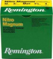 Remington Nitro Mag Lead Shotshells