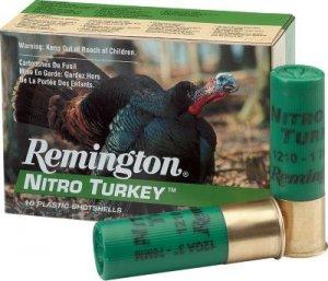 Remington Nitro Turkey Turkey Loads