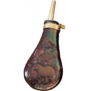 Remington Pedersoli Remington Pattern Powder Flask