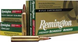 Remington Premier Power Level Ammunition - .300 Ultra Magnum