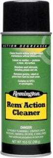 Remington Rem Action Degreaser and Gun Cleaner