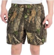 Remington Rem-Lite 2011 Camo Shorts