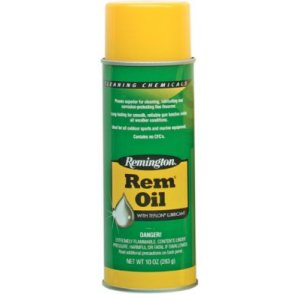 Remington Rem Oil - 4-Oz. Aerosol