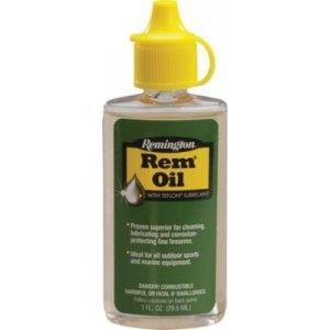 Remington Rem Oil