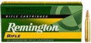 Remington Rifle Ammo