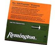 Remington Shotgun Primers