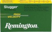 Remington Slugger High-Velocity Rifled Slugs