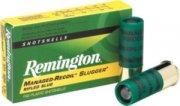 Remington Slugger Managed Recoil Rifled Slug